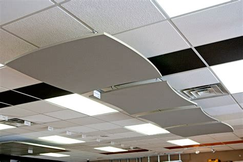 Acoustic Ceiling by Acoustical Ceilings Capitol Interior Products Inc