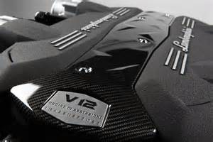 V12 Lamborghini Engine Lamborghini Reveals New 700 Horsepower V12 Engine To Power