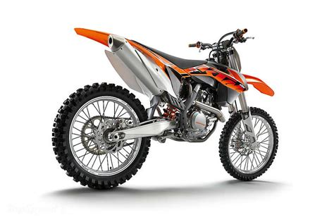 Ktm 450 Sx Top Speed 2014 Ktm 450 Sx F Picture 530682 Motorcycle Review