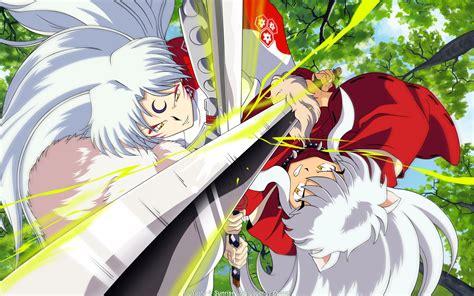 anime inuyasha inuyasha full hd wallpaper and background image