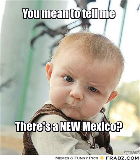 You Mean To Tell Me Meme - you mean to tell me skeptical baby meme generator