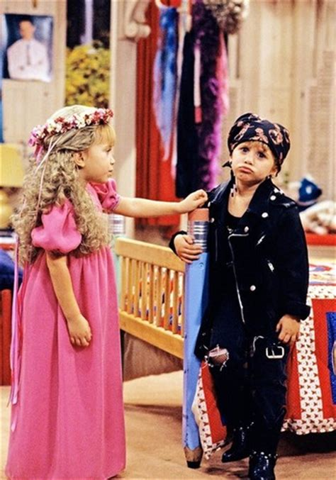 when was full house made michelle tanner images the devil made me do it good and bad michelles wallpaper and