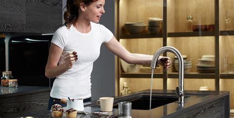 sensate touchless kitchen faucet kohler africa sensate touchless kitchen faucet
