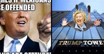 Meme Wall - trump wall meme donald trump has a facebook page