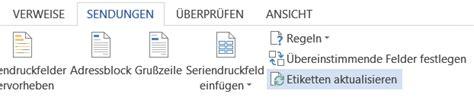 Etiketten Drucken Word Funktioniert Nicht by Etiketten Druck F 252 R Serien Qr Codes Marketing Mit Qr Codes