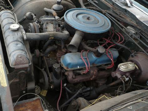 318 crate motor remanufactured chrysler 318 marine engines remanufactured