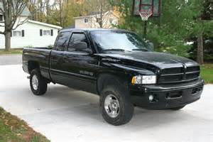 Dodge Ram Trucks 1999 Dodge Ram 1500 Overview Cargurus