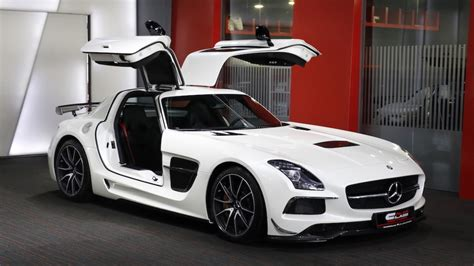 Mercedes Sls Amg by 2014 Mercedes Sls Amg In Dubai United Arab Emirates