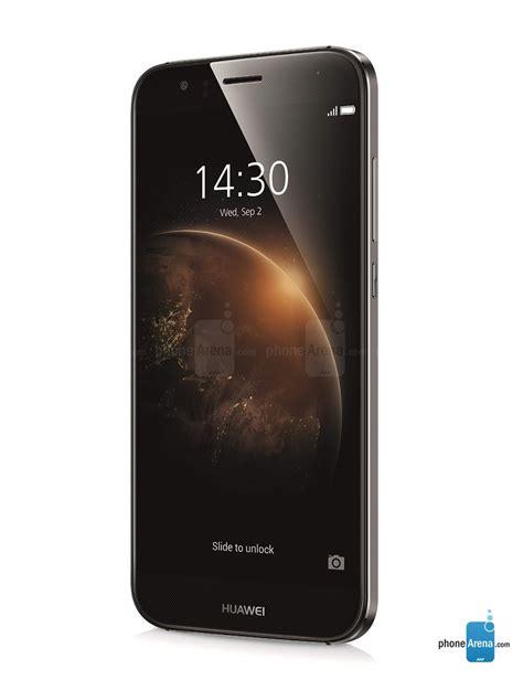 Huawei G8 specs