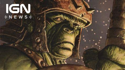 thor ragnarok plot synopsis released ign news one hulk like a god in thor ragnarok ign news