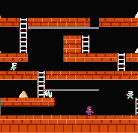 emuparadise losing roms lode runner usa rom