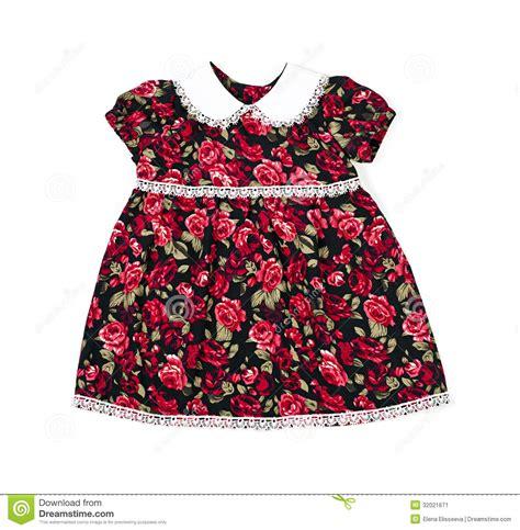 Baby Handmade Dresses - handmade dress for baby stock image image 32021671