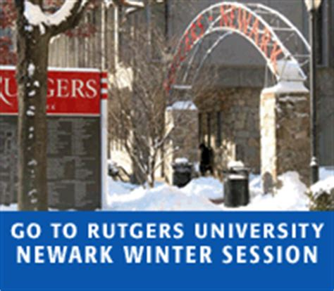 Rutgers Camden Mba Tuition by Rutgers Camden Winter Session 2018