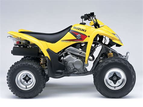 2005 Suzuki Atv 2005 Suzuki Quadsport Ltz250 Atv Wallpapers