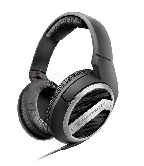Headphone Sennheiser Hd 449 sennheiser hd 449 ear headphones your electronic warehouse