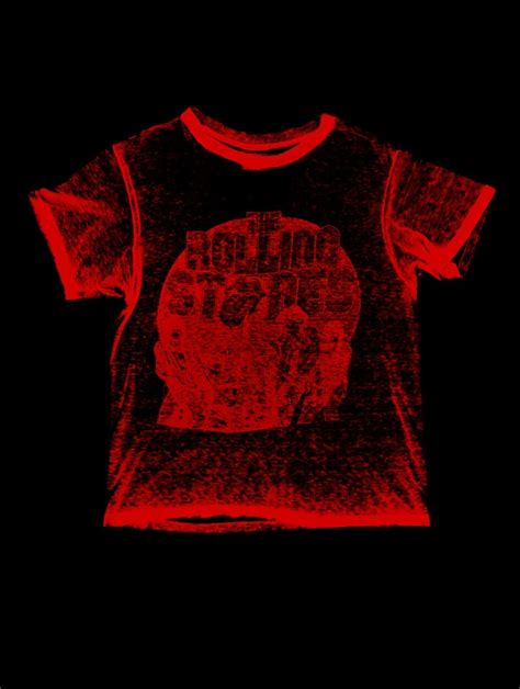 vintage rock and roll t shirts interesting