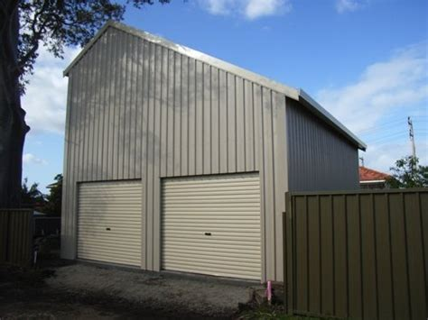 Allgal Sheds by Construction Images General