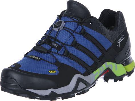 adidas terrex fast r gtx trekking shoes blue