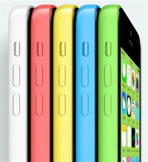 iphone c colors iphone 5c colors