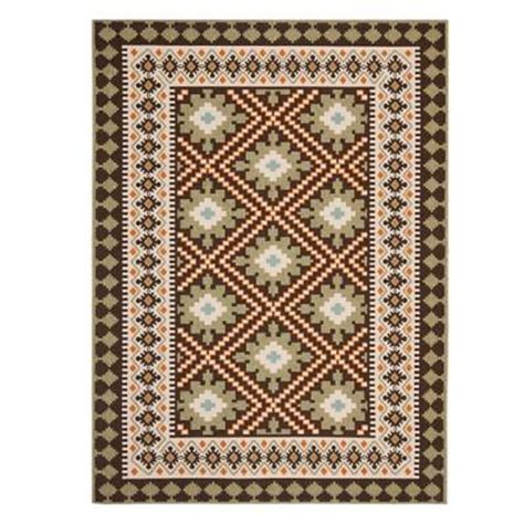 frontgate outdoor rug veranda border outdoor rug frontgate