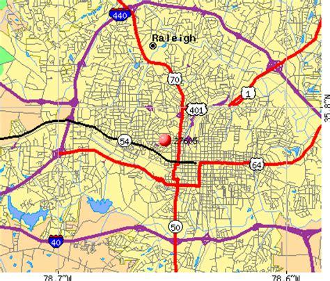 zip code maps raleigh nc 27605 zip code raleigh north carolina profile homes