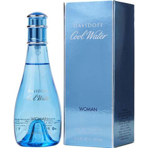 Parfum Davidoff Water cool water eau de toilette for fragrancenet 174