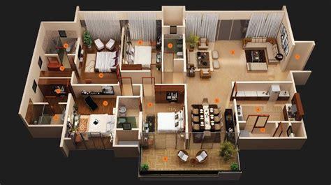 4 bedroom modern house design images also enchanting