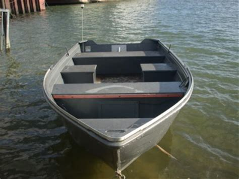 aluminium boot merken totalfishing
