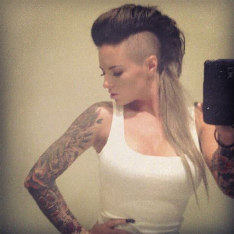 on twitter quot the color used for likes is still e81c4f mack hair christy mack on twitter quot over on ig