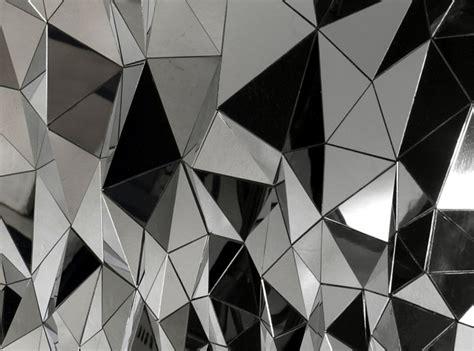Pattern Geometric Model | modern console table design with geometric pattern by jake