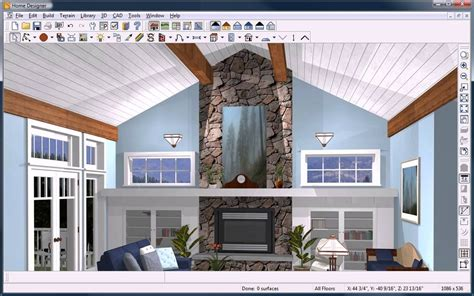 home designer 2014 architecture softwares