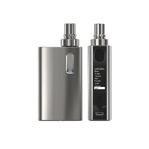 Egrip Ii Kit Authentic authentic joyetech egrip ii special kit black 2100mah 80w vw mod