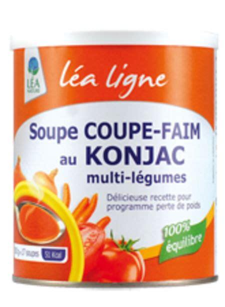soupe coupe faim au konjac soupe coupe faim au konjac multi l 233 gumes de l 233 a ligne