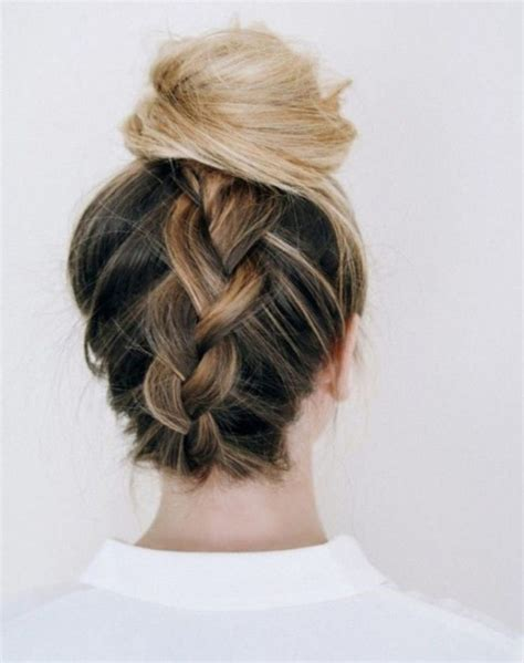 cute summer hairstyles  sunny days  hot nights