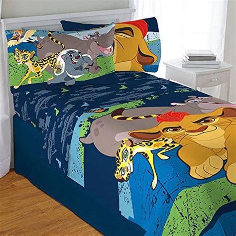 lion king comforter 4pc disney lion guard twin bedding set lion king all for