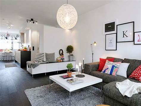 apartment living room ideas on a budget home planning