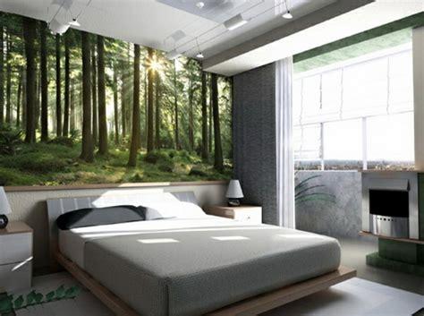 wandtapete schlafzimmer 40 individuelle designentscheidungen schlafzimmerwand
