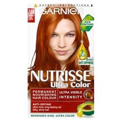 garnier nutrisse ultra color garnier nutrisse ultra color nourishing permanent hair
