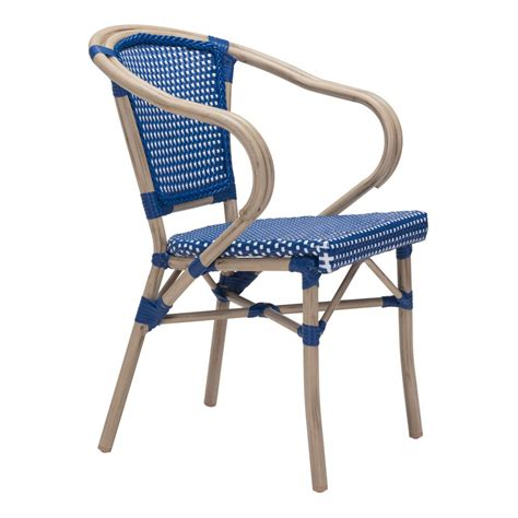 bombay outdoors sherborne patio dining chairs with venice