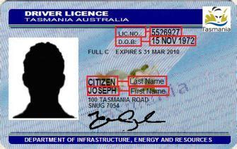 boat driving licence victoria driver s licence unique student identifier