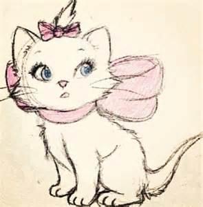 marie aristocats innocence amp childhood