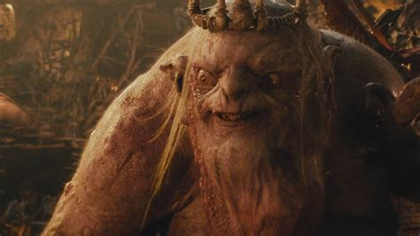 film the goblin hobbit great goblin great goblin the hobbit movie to the