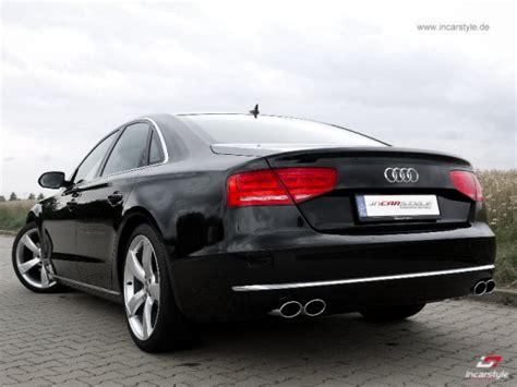 Audi A8 4h Tuning by A8 4h Incarstyle Automotive Germany Tuning