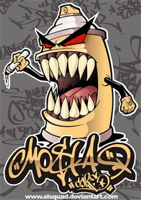 graffiti can legend of graffiti