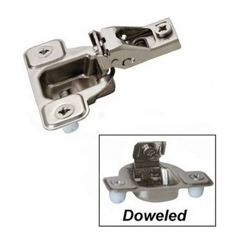 salice kitchen cabinet hinges salice series s face frame 1 2 quot overlay hinge item csr3799