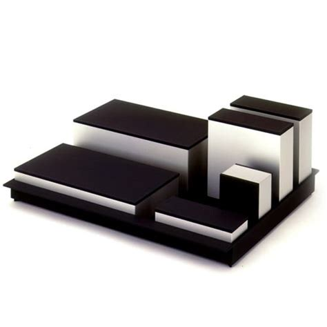 modern office desk accessories helit norman foster series desk accessories objects s furniture modern desk