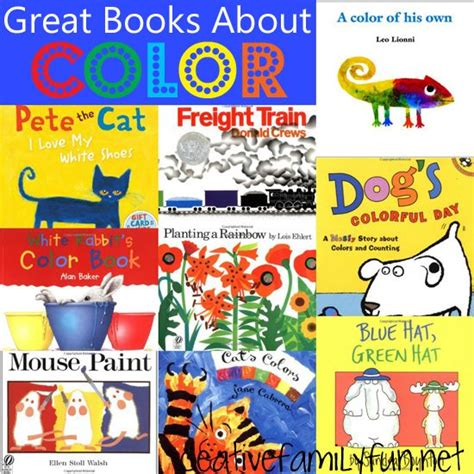 themes of great literature best 25 preschool color theme ideas on pinterest