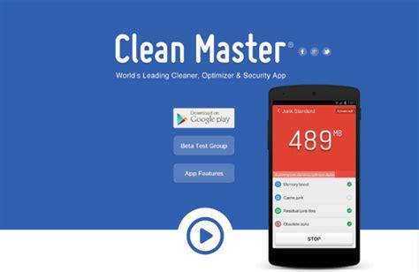 Ram Untuk Android 3 aplikasi ram cleaner terbaik untuk pengguna android