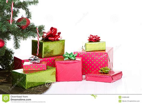 presents under a christmas tree learntoride co