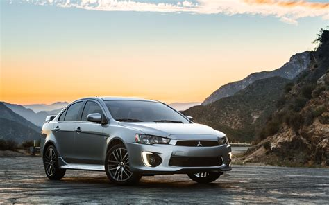 mitsubishi lancer 2017 2017 mitsubishi lancer gts price engine full technical